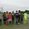 Deportivo YH 府中サッカースクール:開校2日目 (2021年5月18日)
