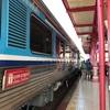 旅の始まり・タイ