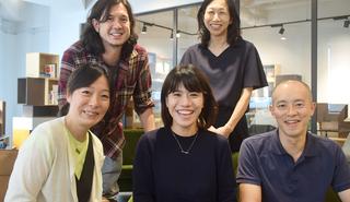グローバルカンパニーのコミュニケーションを支援する「通訳翻訳チーム」