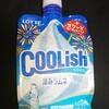クーリッシュ 涼みラムネ!コンビニで買えるカロリー気になるロッテのアイス商品