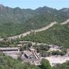 週末海外!【中国/北京】万里の長城は必見!歩きやすい靴が良いです。