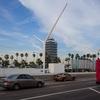 初めての一人旅。アメリカ横断旅行 ロサンゼルス・サンタモニカをリアルで見る!