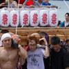 沖波大漁祭り2017(前編)