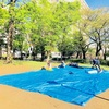 【イベントレポート】主催1人につき2人までしか友達を招待できない友達ごちゃまぜピクニック@戸山公園