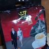 ベトナムコーヒーの最大手、チュングエンコーヒー「G7(ジーセブン)」ベトナム語で「ガーバイ」