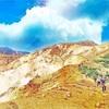 【日本百名山】安達太良山(あだたらやま)