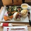 「愛ある伊予灘線」観光列車「伊予灘ものがたり」松山 から 伊予大洲 「大洲編」乗車 出発、お食事、プレゼント