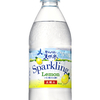 『南アルプスの天然水 スパークリングレモン』のうまさは異常