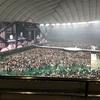 乃木坂46 東京ドーム公演終了