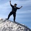 北海道ツアー3日目恋しい雪に興奮してきたぜ!