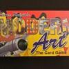 モダンアート・カードゲーム/Modern Art: The Card Game