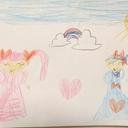 虹の子育てblog