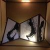 アートで元気の天王寺公園長生庵企画イベント終了しました!③