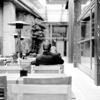 冬の小樽! 私流のスナップフォト!RyuYudai  Leica モノクローム!