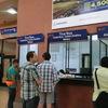 パナマ パナマシティ  Panama city→San Jose TICAバス利用のレビュー