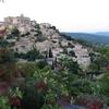 南フランス旅行記⑰フランスの美しい村『ゴルド』