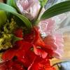 おうちにお花を飾ろう!