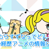 たかむらすずなってどんな人?wikiや経歴、オコジョとヤマネアニメ情報は?