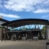 上野動物園「はじめてルーム」が子連れのオアシスだった。