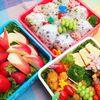 夏のお弁当は腐りやすい!家庭で簡単にできる食中毒対策・予防グッズをご紹介
