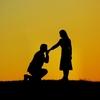結婚したい女子必見! 男の7割は基本的に受け身であると心得よ。