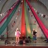 第2回 パンダ音楽祭@上野恩賜公園 野外ステージ(水上音楽堂)