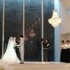 happy wedding. 令和初目はめでたいニュースで行こうぜ。