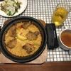 仙台駅の中にある『ESPALMADOR MARISQUERIA』でパエリアを食べてきたわ!【宮城県仙台市青葉区中央】