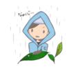 【梅雨入り】雨を楽しむ。育児を楽しむ。