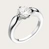 婚約指輪を探します⑪ ブルガリ 私のダイヤモンドの選び方①