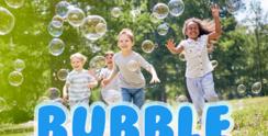 「Your bubble」ってどういう意味?使える表現をご紹介!