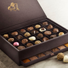 ゴディバはベルギーのチョコレート会社ではなかったのか?