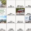 『東京近郊の山ハイク』全22コース中、現在7コース目・・・「ワナドゥ手帳」に触発されて