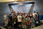 『Dota 2』プロゲーマーOG所属JerAxのファンミーティングに行ってきました