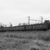 青梅線 クモハ40 + 73系4両編成