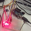 【超簡単】LEDを複数制御してみよう。