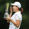 スマイリングシンデレラ登場!女子ゴルフ、20才「渋野日向子」がメジャー初出場で初優勝!日本勢42年ぶり2人目の快挙!