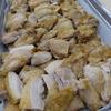 鶏肉のタルタルソース