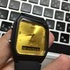 アマゾンで買える時計チープカシオの感想レビュー(カシオスタンダード/AW-48HE-9A)