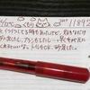 【万年筆・インク】妻のねこ日記・2020年9月第3週!【猫写真と猫イラスト】