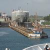 パナマ運河〜ピースボート乗船記