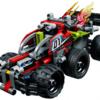 レゴ(LEGO)テクニック 2018年前半の新製品画像が公開されています。