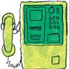久しぶりに公衆電話を使いました。【スマホがないの無理ゲー&公衆電話の探し方など豆知識】