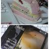 さくらのケーキ。。。