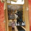 ヴェルサイユ宮殿 美術展示エリア 彫刻編♪ハネムーン旅行記 2014 フランス&イタリア♪