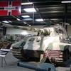 ソミュール戦車博物館、シャルトル・ノートルダム大聖堂 (フランス): ヨーロッパ(欧州)旅行地 ランキング 私的ベスト30: 第18位