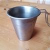 ユニフレームのマグカップ