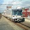 この1枚から 1991年の東横線・営団地下鉄03系
