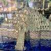 ジョグジャの伝統工芸・銀細工を探して @KOTAGEDE