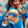 乱舞華風(うらじゃ・表町南北パレード・6日)